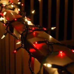 Foto Con Luci Di Natale.Idee Luminose Per Natale Illumina Ogni Ambiente Con Luci Di