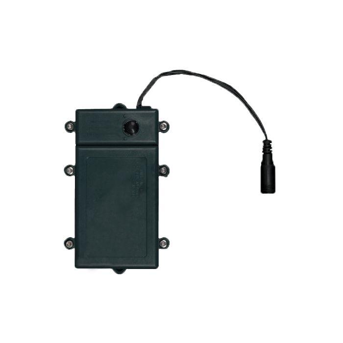 Timer Accensione Spegnimento Luci.Lsp29750 Controller Timer Porta Batteria Per Luci Di Natale Serie Plb