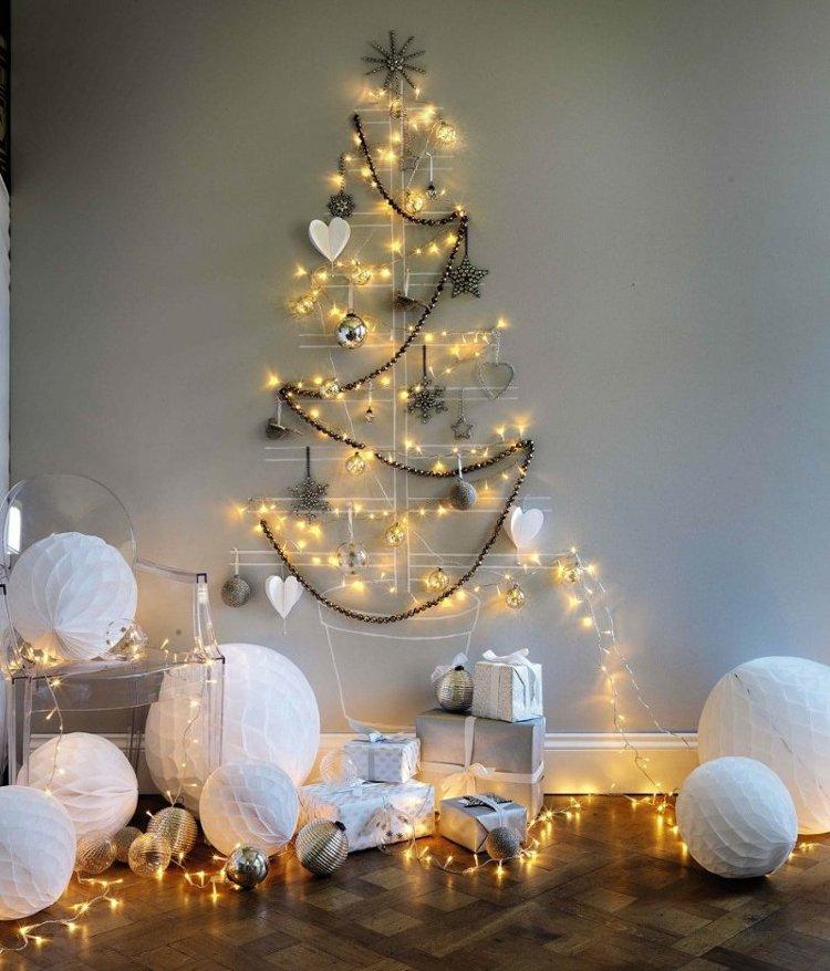 Alberi Di Natale Alternativi Foto.Il Mio Albero Di Natale Alternativo