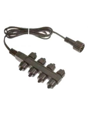 Multi connettore Hard 8 Smart System 2 pin