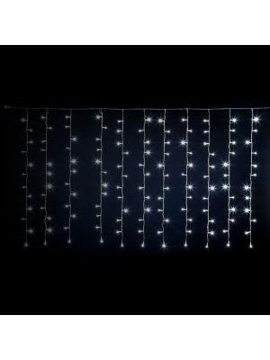 tenda luminosa digital effetto rincorsa