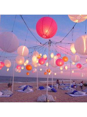 Kit luci summer lights Beach Party
