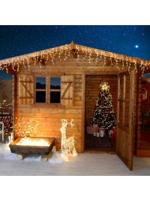 Kit luci Christmas lights