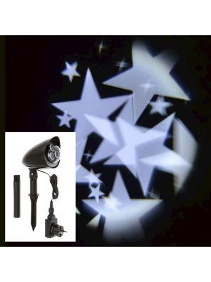 Proiettore stelle - Bianco Ghiaccio