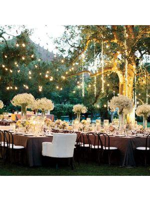 Kit luci Wedding lights